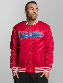 Ecko Unltd. Pilotjakke Shinning Star red