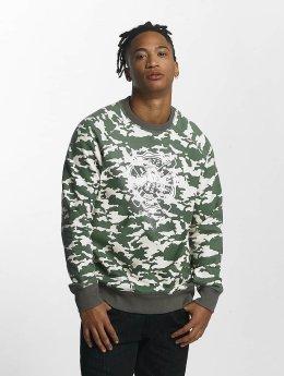 Ecko Unltd. Pullover BananaBeach camouflage
