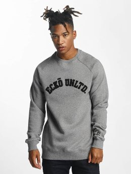 Ecko Unltd. Pullover Dagoba gray