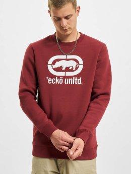 Ecko Unltd. Pullover Base rot