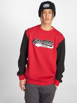 Ecko Unltd. Pullover Houston Way rot