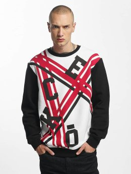 Ecko Unltd. Pullover GraceBay weiß