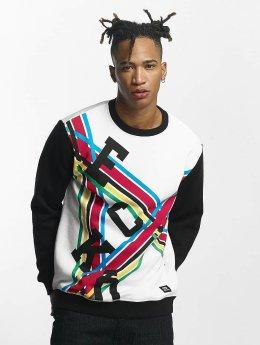 Ecko Unltd. Pullover Tour d'Àfrique white