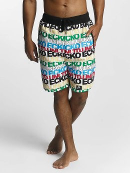 Ecko Unltd. Short TroudÀrgent multicolore