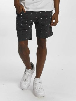 Ecko Unltd. Shorts CapeVidal grau