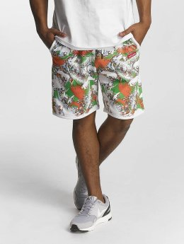 Ecko Unltd. AnseSoleil Sweatshorts Colored White