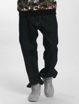 Ecko Unltd. Spodnie Baggy Camp's B indygo