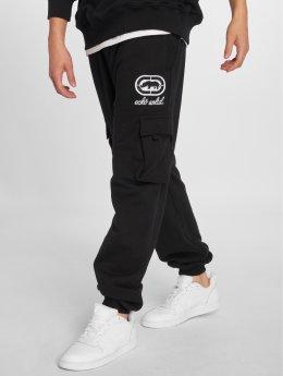 Ecko Unltd. Spodnie do joggingu Oliver Way czarny
