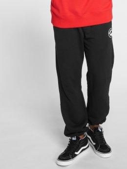 Ecko Unltd. Spodnie do joggingu Hidden Hills czarny