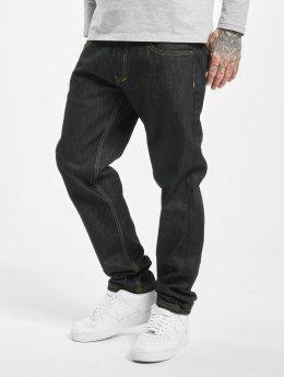 Ecko Unltd. Straight Fit Jeans Bour Bonstreet čern
