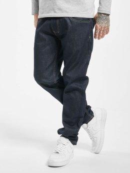 Ecko Unltd. Straight fit jeans Bour Bonstreet blauw