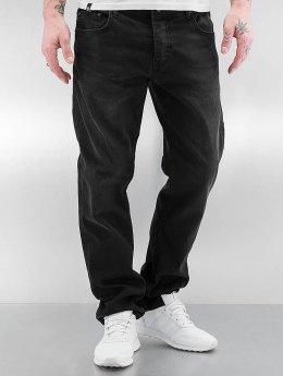 Ecko Unltd. Straight Fit Jeans Soo schwarz