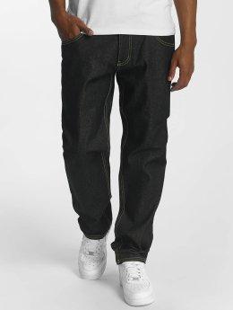 Ecko Unltd. Straight fit jeans Camp's St Straight Fit zwart
