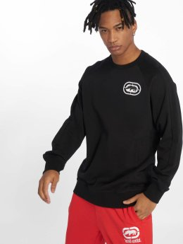 Ecko Unltd. Svetry Hidden Hills Oversized čern