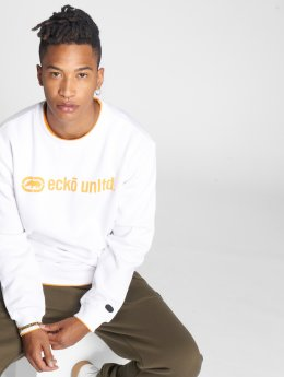 Ecko Unltd. Sweat & Pull High line blanc