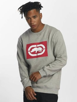 Ecko Unltd. Sweat & Pull Base gris