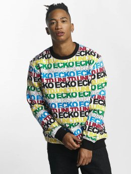 Ecko Unltd. Sweat & Pull TroudÀrgent multicolore