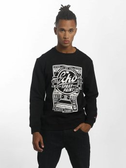 Ecko Unltd. Sweat & Pull Gordon`s Bay noir