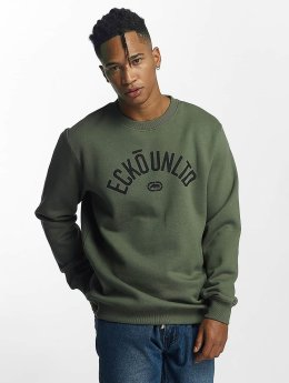Ecko Unltd. Sweat & Pull Base olive
