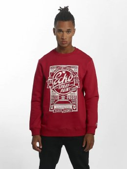 Ecko Unltd. Sweat & Pull Gordon`s Bay rouge