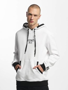 Ecko Unltd. Sweat capuche SkeletonCoast blanc