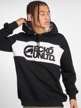 Ecko Unltd. Sweat capuche Mr.Hamilton blanc