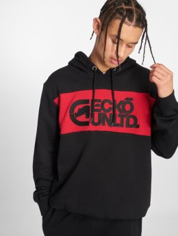 Ecko Unltd. Sweat capuche Mr.Hamilton rouge
