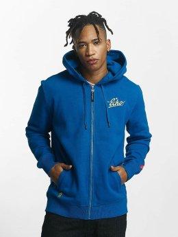 Ecko Unltd. Sweat capuche zippé Back Print bleu