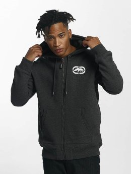 Ecko Unltd. Sweat capuche zippé Base gris