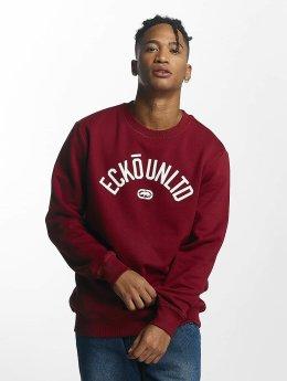 Ecko Unltd. Swetry Base czerwony