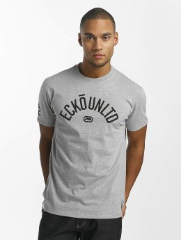 Ecko Unltd. Base T-Shirt Grey Melange