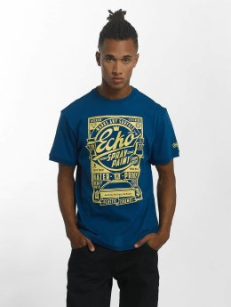 Ecko Unltd. t-shirt Gordon´s Bay blauw