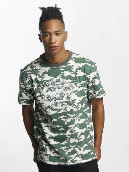 Ecko Unltd. T-Shirt BananaBeach camouflage