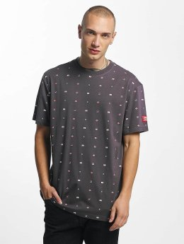 Ecko Unltd. T-Shirt CapeVidal grau
