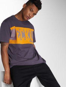 Ecko Unltd. T-Shirt Square72 grau