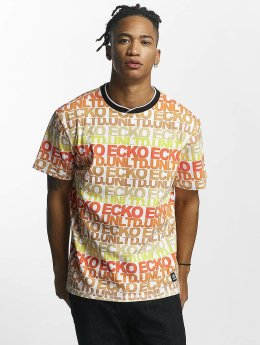 Ecko Unltd. T-Shirt TroudÀrgent orange