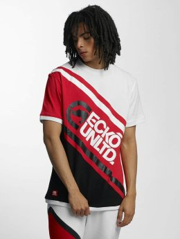 Ecko Unltd. t-shirt Vintage rood