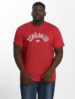 Ecko Unltd. t-shirt Base rood