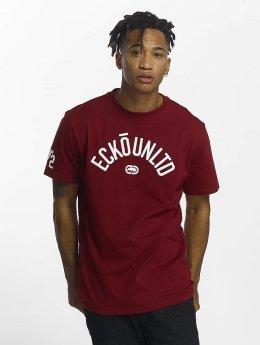 Ecko Unltd. T-Shirt Base rot