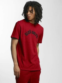 Ecko Unltd. T-Shirt Melange rouge