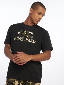 Ecko Unltd. T-Shirt Filmore schwarz