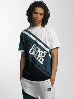 Ecko Unltd. T-Shirt Vintage vert