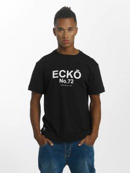 Ecko Unltd. t-shirt SkeletonCoast zwart