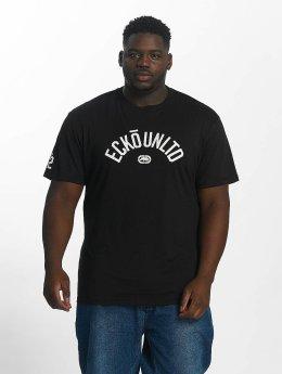 Ecko Unltd. t-shirt Base zwart