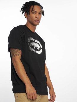 Ecko Unltd. t-shirt 5050 zwart
