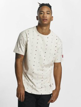 Ecko Unltd. T-shirts CapeVidal beige