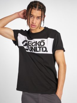 Ecko Unltd. T-shirts Mr.Hamilton sort