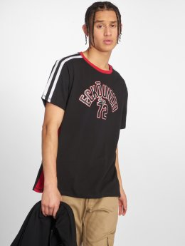 Ecko Unltd. T-Shirty North Redondo czarny