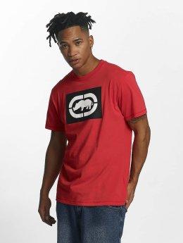 Ecko Unltd. T-Shirty Base czerwony
