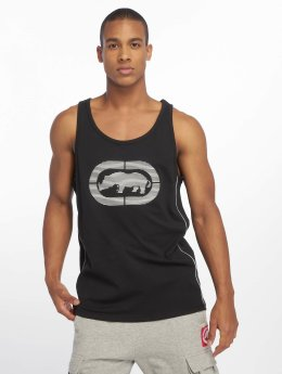 Ecko Unltd. Tank Tops South Redondo musta